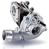(US) New Genuine Stigan Turbo Exact Fit Turbocharger For Mazda Cx7 Cx-7 2.3L - Stigan 847-1020 New