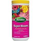 Scotts 110500 Super Bloom Plant Food, 12-55-6, 2-Pound