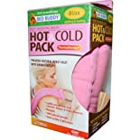 Bed Buddy Hot & Cold Pack Bliss Pink