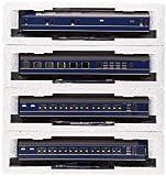 HOゲージ 3-504 20系特急形寝台客車基本 (4両)