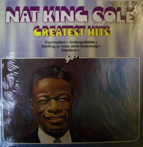 Greatest Hits by Nat King Cole