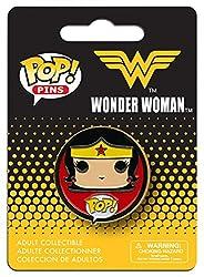 Wonder Woman Pop! Pin