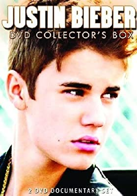 Bieber, Justin - DVD Collector's Box by Justin Bieber
