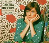 Camera Obscura Let's Get Out Of This Country [CD]