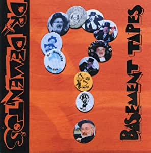 dr demento 39 s basement tapes 11 music