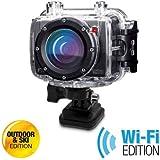 Fantec BeastVision HD Wi-Fi Outdoor & Ski Edition