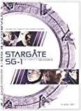 Stargate SG-1: Season Five [Import]
