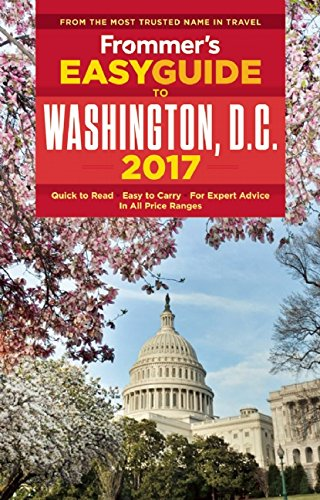 frommers-easyguide-to-washington-dc-2017-easy-guides