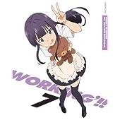 WORKING'!! 7(完全生産限定版) [Blu-ray]