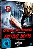 Image de Crystal Lake Memories [Blu-ray]