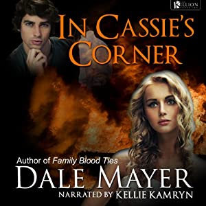 In Cassie's Corner | [Dale Mayer]