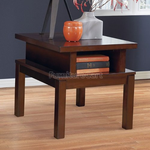 Cheap Hyden Rectangular End Table by Ashley Furniture (T641-3)