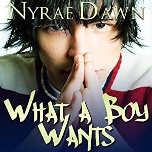 What a Boy Wants Audiobook