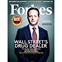 Forbes, January 26, 2015 Periodical by  Forbes Narrated by Ken Borgers