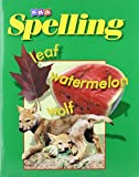 img - for Sra Spelling: Level 4 book / textbook / text book