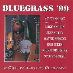 Bluegrass '99