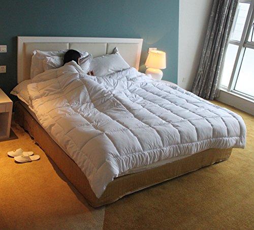 amor amore soft gentle lightweight warm down alternative. Black Bedroom Furniture Sets. Home Design Ideas