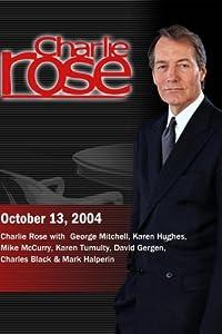 13 octubre 2004: