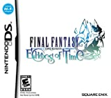 echange, troc Nintendo DS FINAL FANTASY CRYSTAL CHRONICLES: ECHOES OF TIME [Import américain]