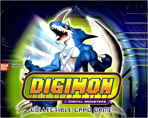 Digimon Collectible Card Game Download