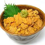[訳あり] 生食 業務用 お寿司屋さん仕様の ムラサキウニ 大きさ無選別 ランキングお取り寄せ