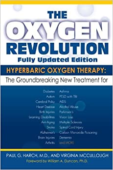 Oxygen Therapy: The New Treatment for Post Traumatic Stress Disorder