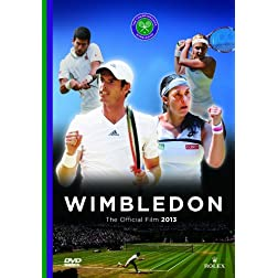 Wimbledon: 2013 Official Film Review [DVD]
