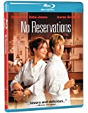 No Reservations / Table pour Trois (Bilingual) [Blu-ray]