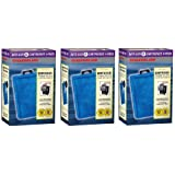 MarineLand Rite Filter Cartridge for Aquarium, Size E, 12-Pack