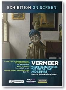 Exhibition Vermeer