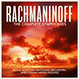Rachmaninoff: The Complete Symphonies