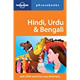 Lonely Planet Hindi, Urdu & Bengali Phrasebook (Lonely Planet. Hindi and Urdu Phrasebook)
