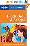 Lonely Planet Hindi, Urdu & Bengali P...