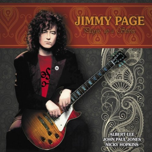 Jimmy Page – Playin' Up A Storm (2011) [FLAC]