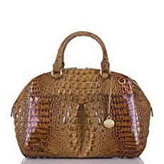 Leslie Satchel<br>Toasted Almond Melbourne