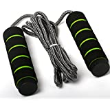 Krasavic Durable Material Jump Rope for Fitness Training (DR-JR008M)