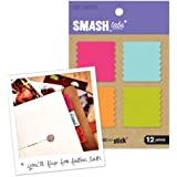 K & Company - SMASH Books - Fabric Tabs