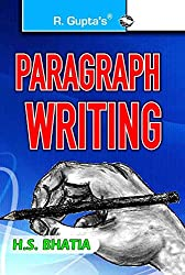 Popular Paragraph Writing