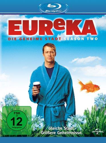 Eureka – Die Geheime Stadt Besetzung