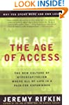 The Age of Access: The New Culture of...