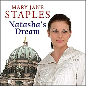 Natasha's Dream Audiobook