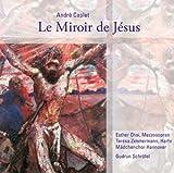 Caplet Miroir De Jesus