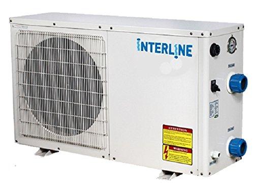 Interline-Wrmepumpe-Eco-30-KW-wei