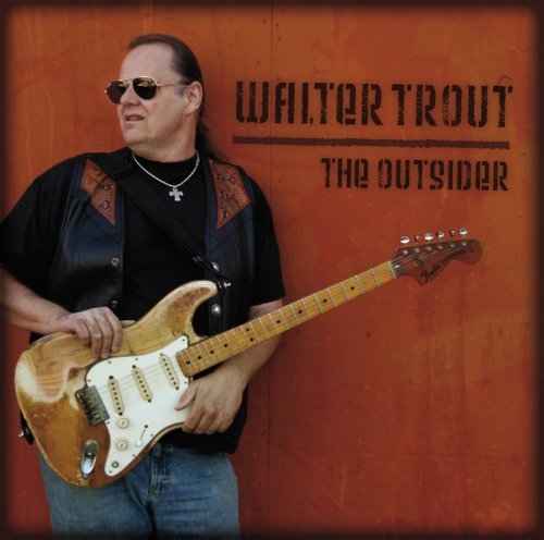 Walter Trout - Outsider, The - Zortam Music