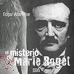 El Misterio de Marie Roget   Edgar Allan Poe