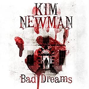 Bad Dream Audiobook