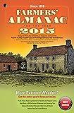 2015 Farmers Almanac