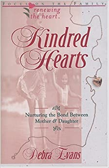 Kindred hearts nurturing the bond between mother for The bond between mother and daughter