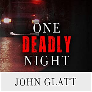 One Deadly Night Audiobook