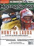 MotorSport (September 2013 (Hunt vs Lauda))